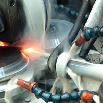 AN Pipe Industries (Pvt) Ltd